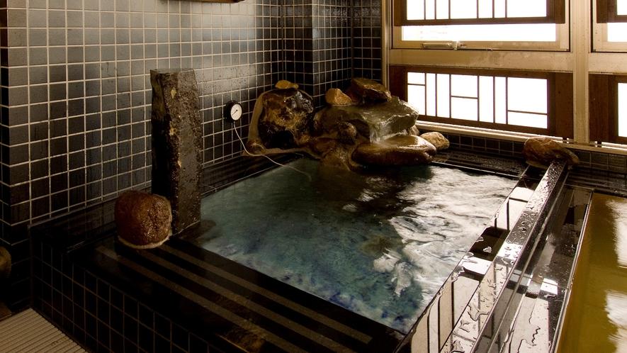 ◆《男性》強冷水風呂(水温12∼14℃)