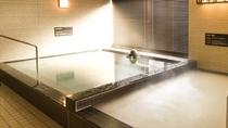 ■大浴場 シルキー風呂
