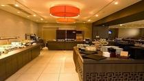 ■3階朝食レストラン「HATAGO」