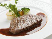 【デイユース】ルームサーヴィスで特選牛ステーキを愉しむディナー付きプラン