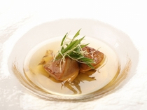 レストラン「ル・クール神戸」