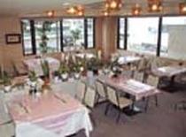 レストラン桜花