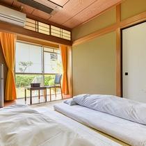 部屋(和室6畳T有り)