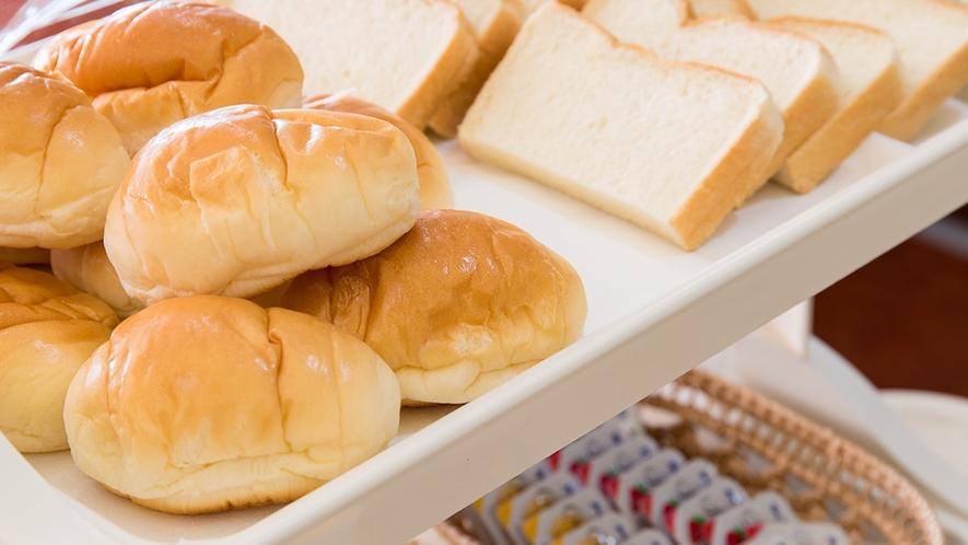 *朝食(バイキング) ※季節や仕入れ状況によりメニューは変動します。