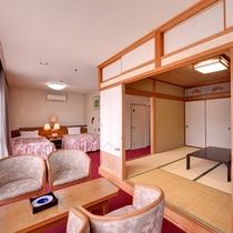 *部屋(和洋室)2