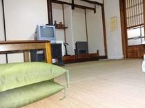 一階六畳京間