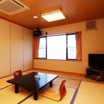 和室12畳◆グループ歓迎<2〜5名>