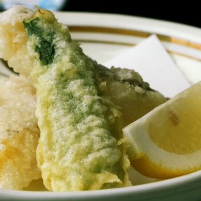リーズナブル★生け簀に活かした新鮮魚介!お得に味わう旬料理-2食付-