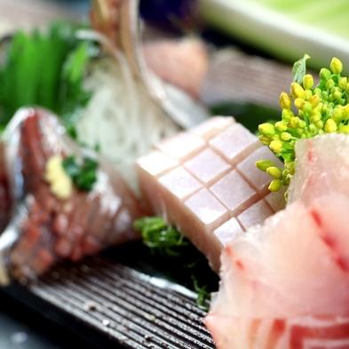 【極】グレードアップ★最高鮮度素材を食べ尽くし!お腹も心も満足活き活きコース-2食付-