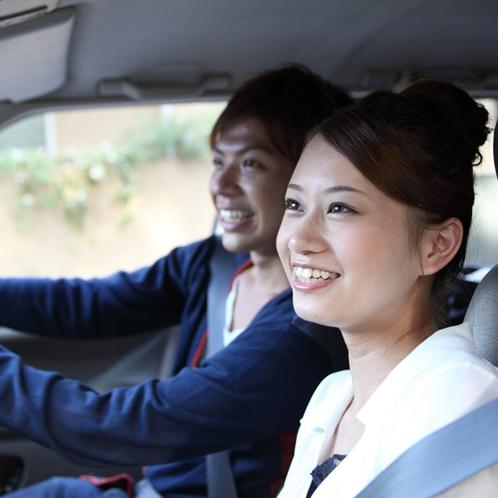 【ドライブ小旅行のススメ】こんな時期だからこそ車で旅行に出かけよう『ホテルけやきの樹』ドライブプラン
