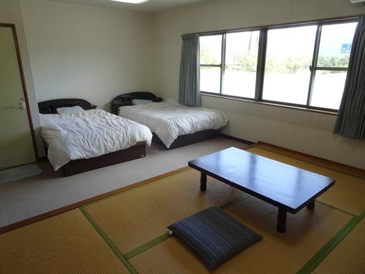 徳島県在住者限定 和洋室 ☆朝食付きプラン☆