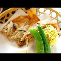 ≪お料理一例≫