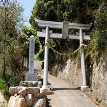 志布比神社