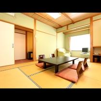 ゆったりソファがあるくつろぎ8畳和室(本館)