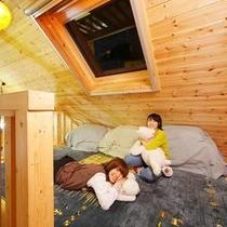 2階寝室(もみじ棟)