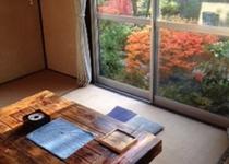 紅葉の景色4