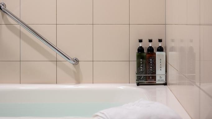 【シンプルステイ】 札幌駅から徒歩4分!宿泊者専用ガーデン浴場で快適リラックス!
