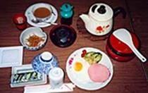 ◆朝食例◆