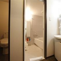WC・バス・洗面