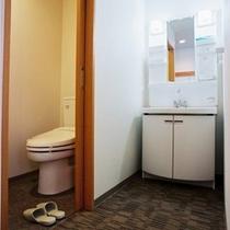 洗面・WC
