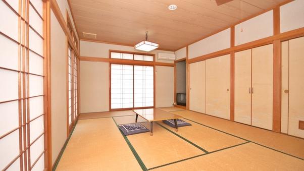 和室6〜12畳(バス・トイレなし) ※現金特価