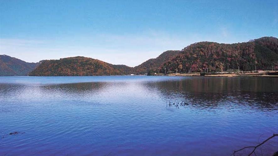 *周辺観光:三方五湖