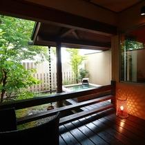 【露天kajitsu】オトナ贅沢感はゆったりと流れる時間を静かに過ごすラグジュアリー