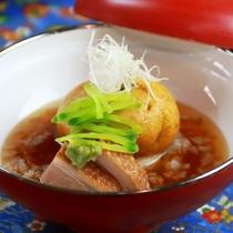 【秋料理】【煮物】