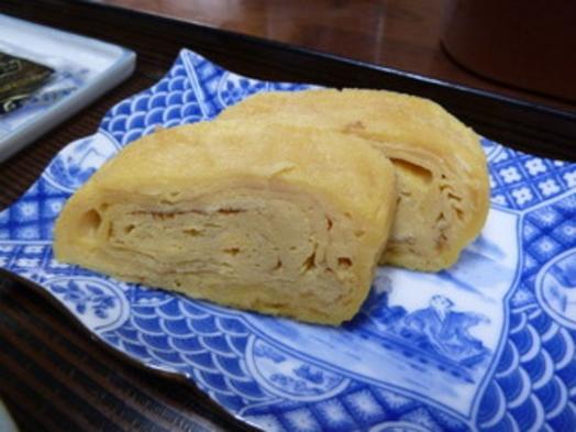 【☆朝食付プラン☆】 自慢の朝ご飯でほっこり♪  《喫煙プランです》