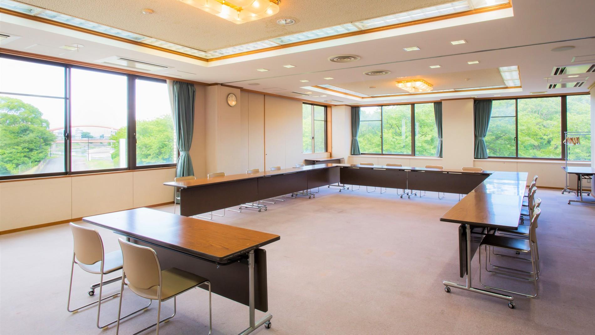 【館内】会議室