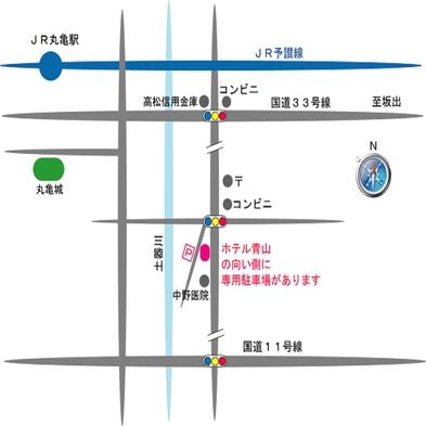 室数限定♪シングル素泊まり4,100円〜特別プラン【駐車場ももちろん無料】