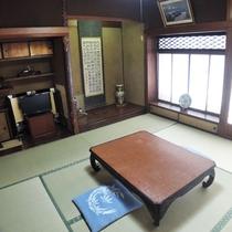 *<お部屋一例>和室(6~8畳)をご用意します。(8畳)