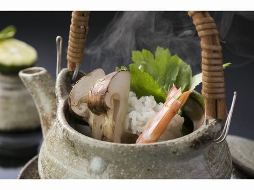 令和3年【秋】松茸すき焼き小鍋付★特選・楓会席プラン