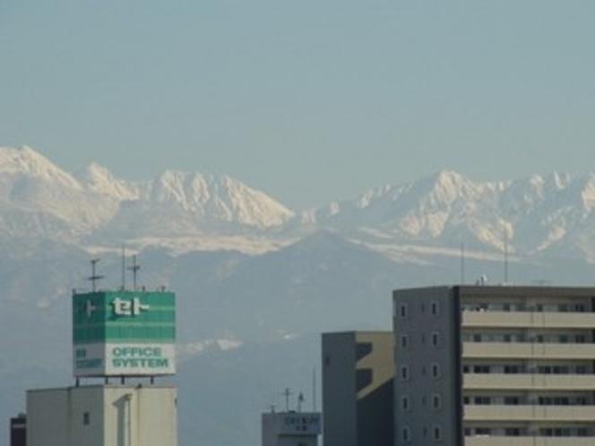 立山連邦☆