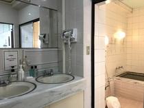 洗面所/共同浴場