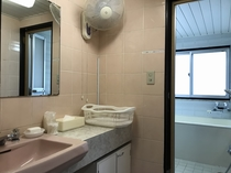 女性浴場(6F)
