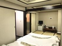 トリプル和室tr1b