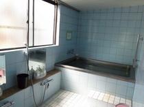 男性浴場(4階)