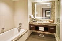 アリイタワー オーシャンフロント バスルーム 一例