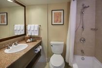 ダイアモンドヘッドタワー バスルーム 一例