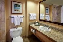 タパタワー バスルーム 一例