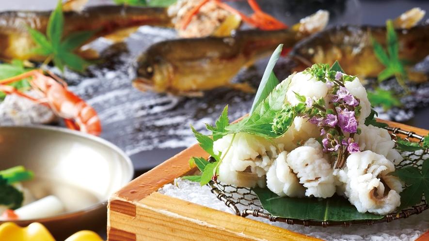 日本料理 なにわ 料理 イメージ