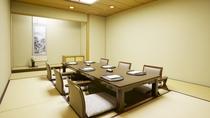 日本料理 なにわ 個室