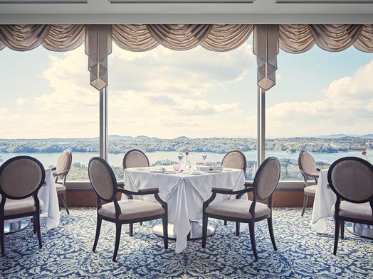 海の幸フランス料理「デギュスタシオン」 夕朝食付プラン