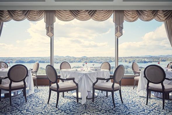 【楽天トラベルセール】 ポイント最大3倍! 海の幸フランス料理「エレガンス」