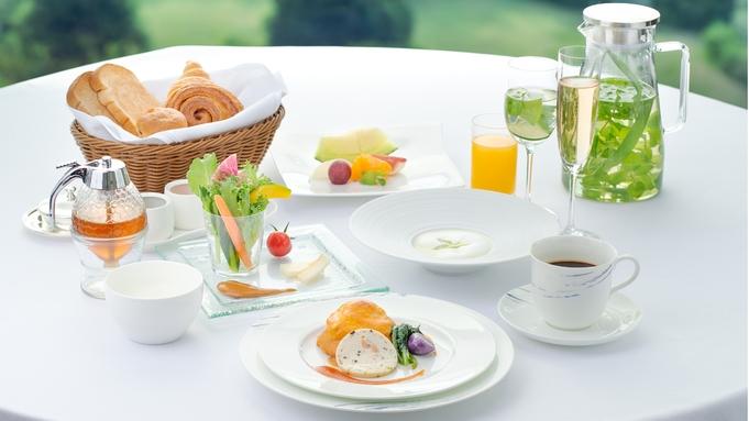 「御食つ国会席」 夕朝食付プラン