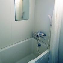 *シャワールーム/アメニティは環境に配慮したナチュラルな製品をご用意しております。
