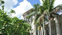 *外観/建物はコンクリート壁のおしゃれで近代的な雰囲気。