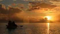 *カヌー体験/写真でしか見たことのないような素晴らしい景色が目の前に。