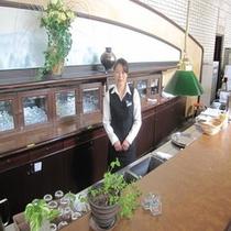【喫茶】島村さん